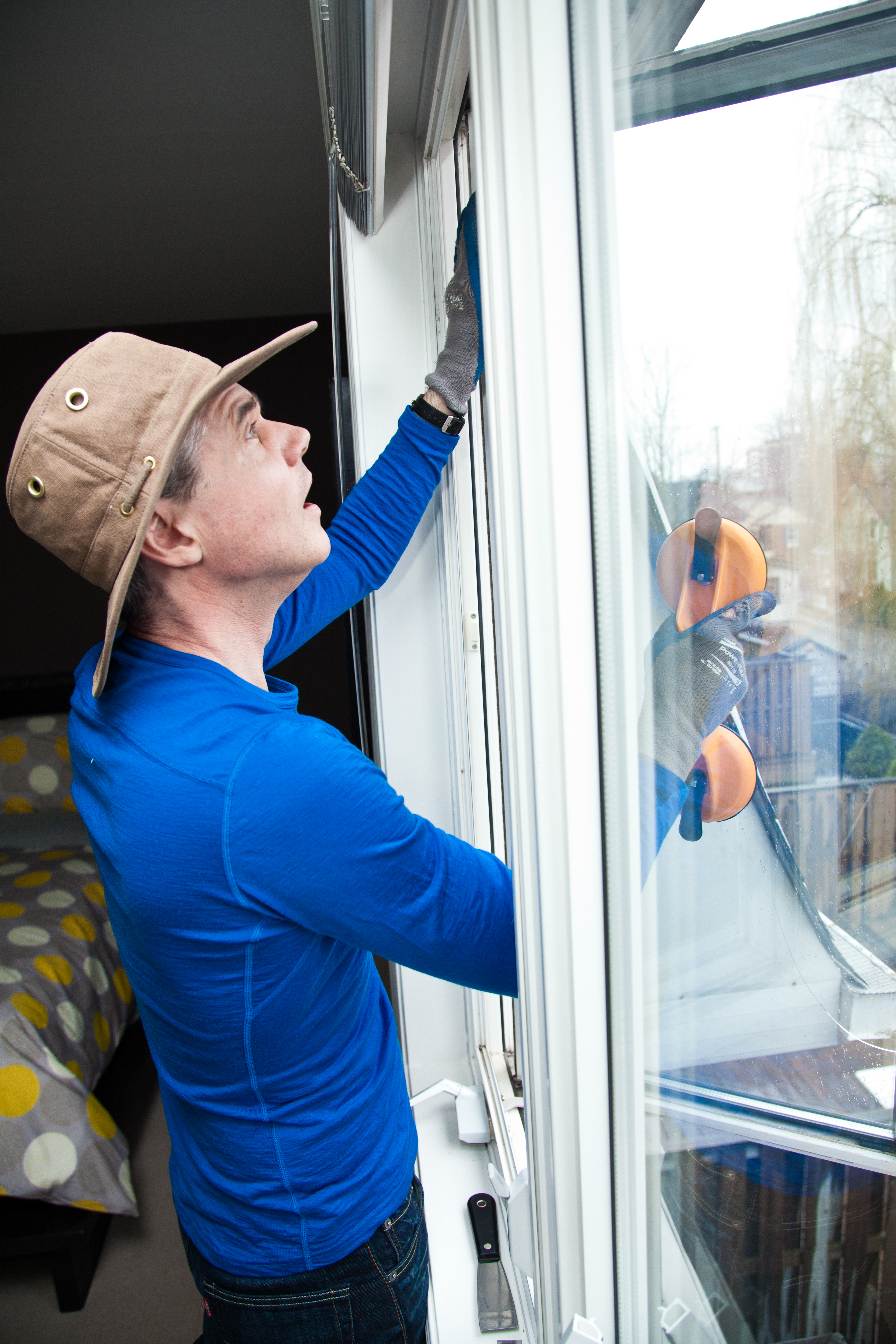 Window Repair in Oakville