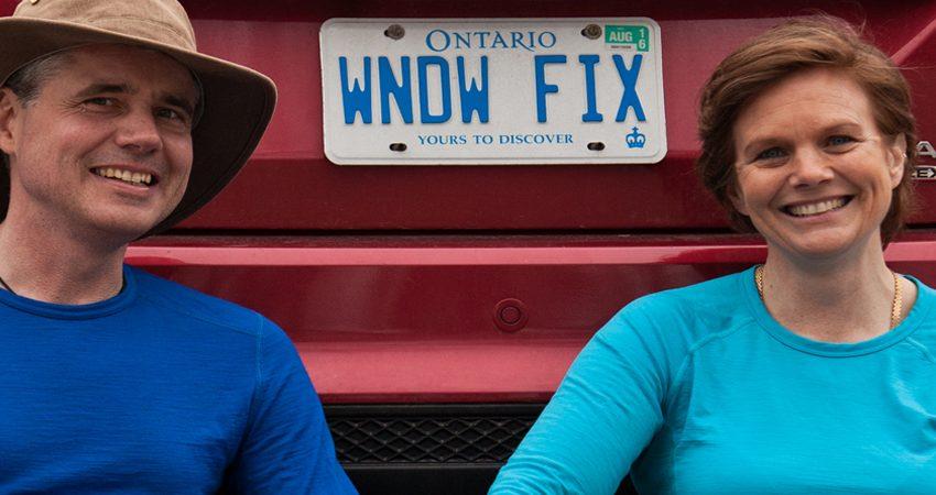 Window Fix and Repair