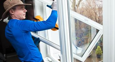 Window Hinge Repair and Replacement