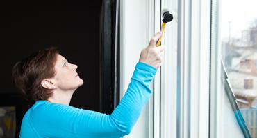 Vinyl and Wood Window Repairs