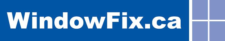 windowfix.ca